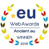 .eu Web Awards Winner