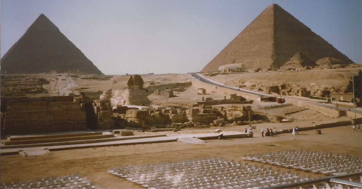 Ten Facts You Need to Know about Ancient Egypt