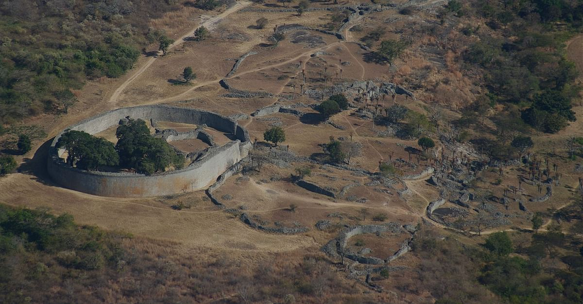 The Great Zimbabwe Pictures