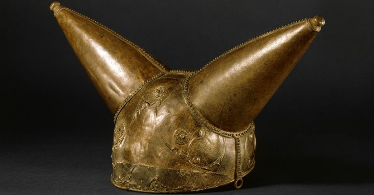The Celts of Ancient Europe