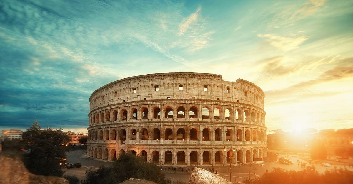 Ancient Rome Teaching Resource Bundle