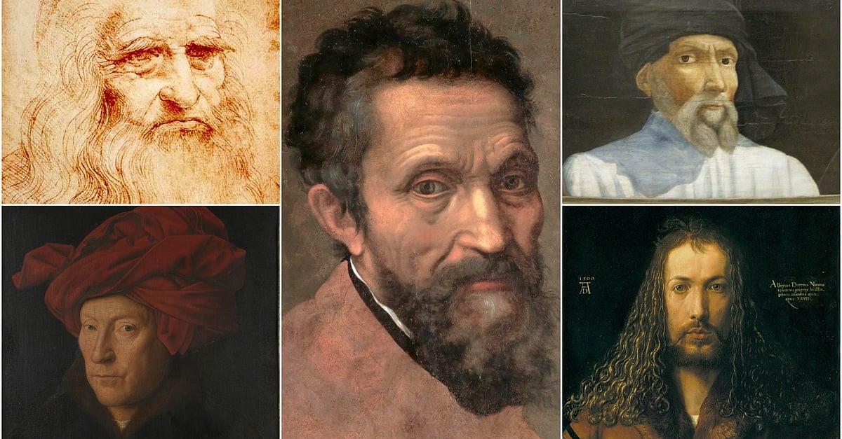 10 Great Renaissance Artists