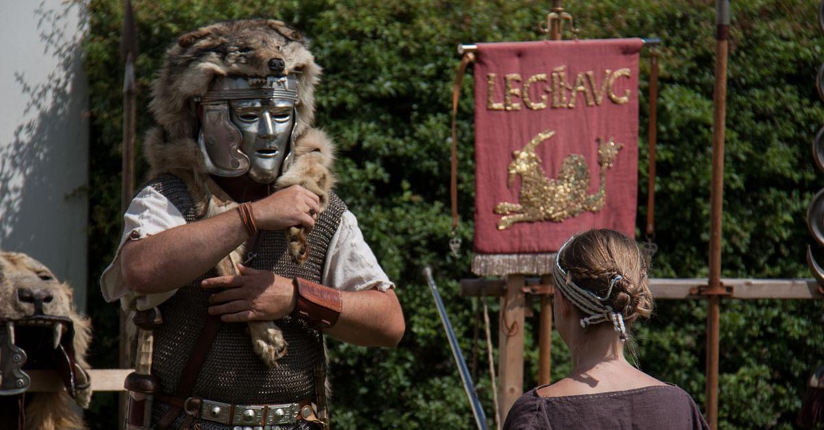 Legions of Britain