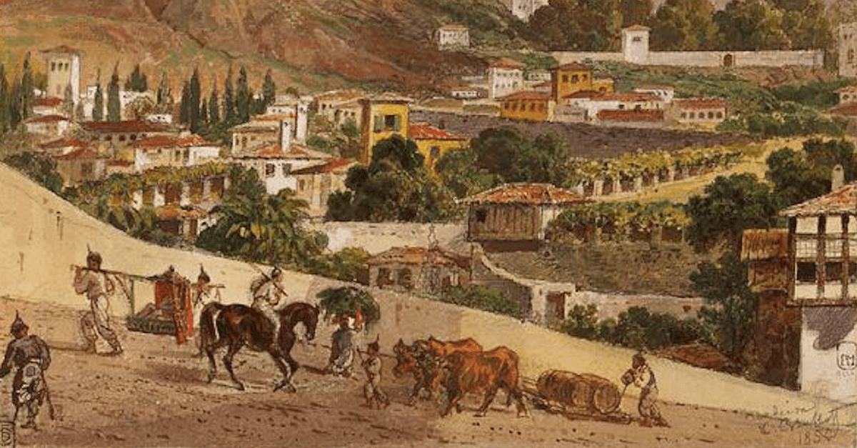 The Portuguese Colonization of Madeira