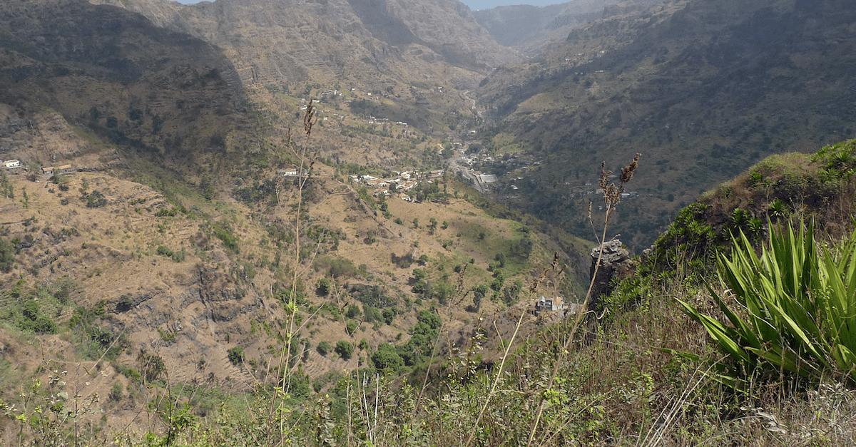 The Portuguese Colonization of Cape Verde