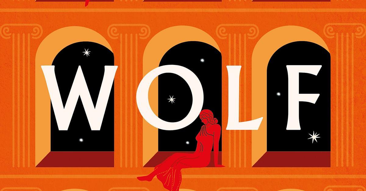 Interview: The Wolf Den by Elodie Harper
