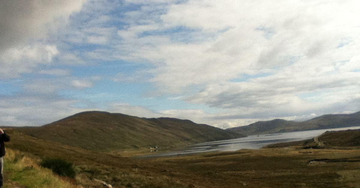 A Weekend on the Isle of Skye, Scotland