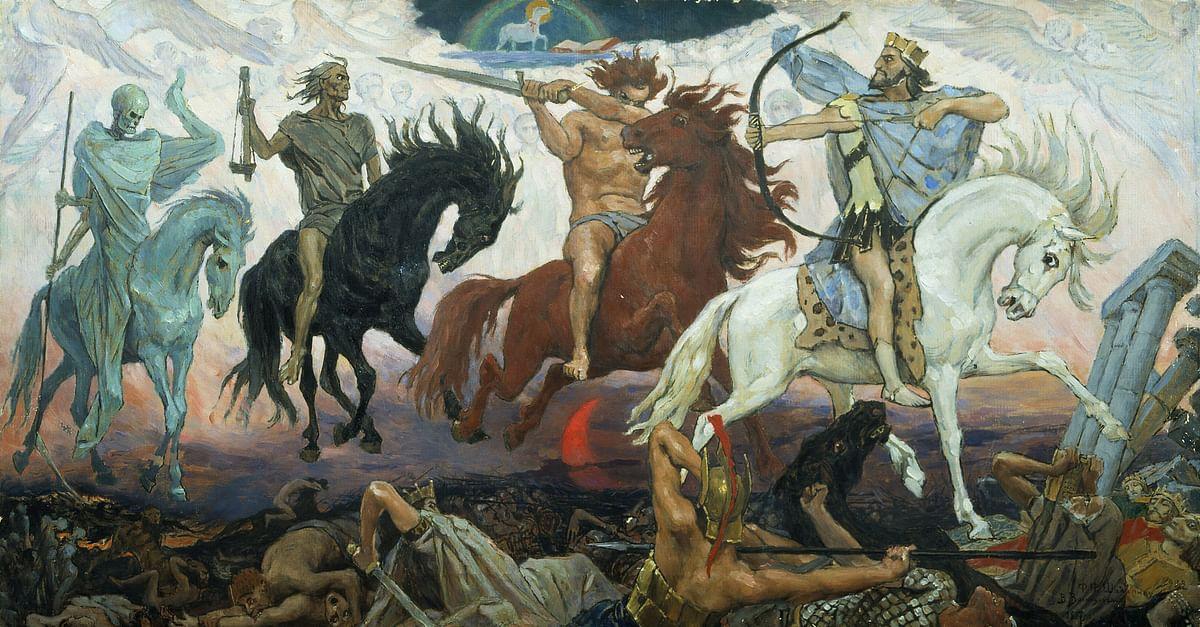 Biblical Apocalypse