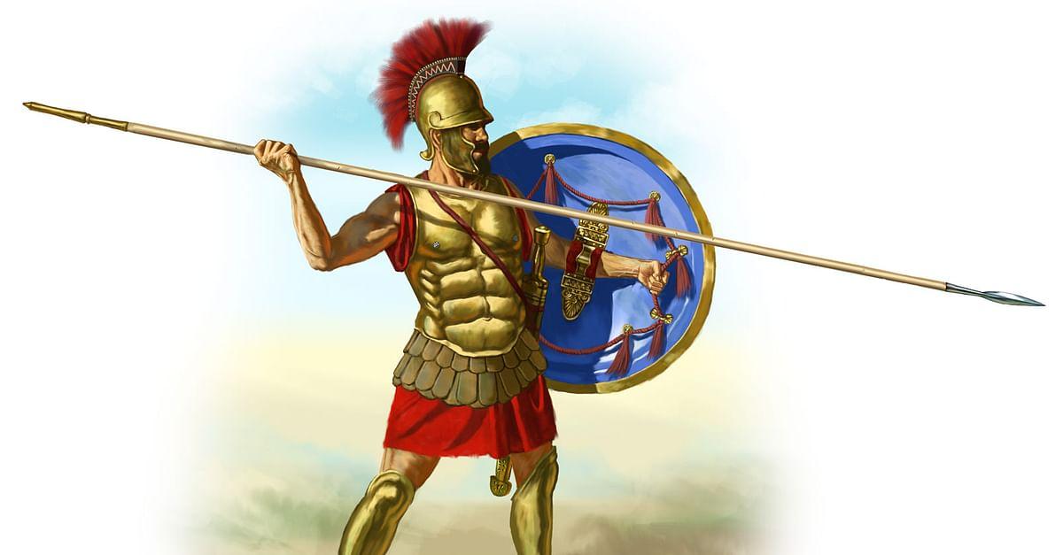 Hoplite - Ancient History Encyclopedia