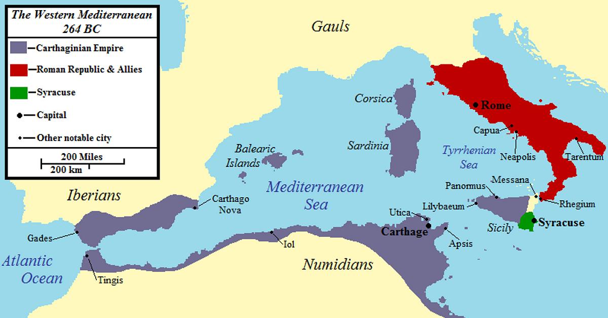 Syracuse - World History Encyclopedia