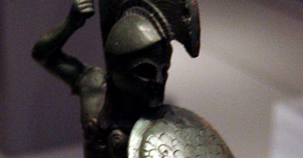 Agoge, the Spartan Education Program