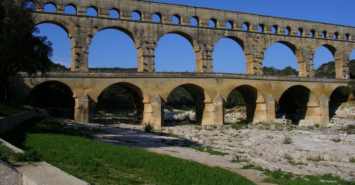 Aqueduct - Ancient History Encyclopedia