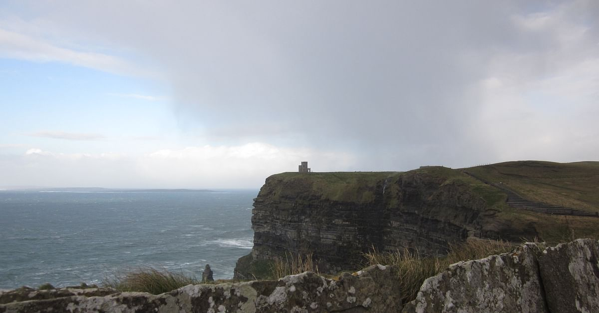 Cliffs, Caves, Churches: A Weekend in Doolin, Ireland