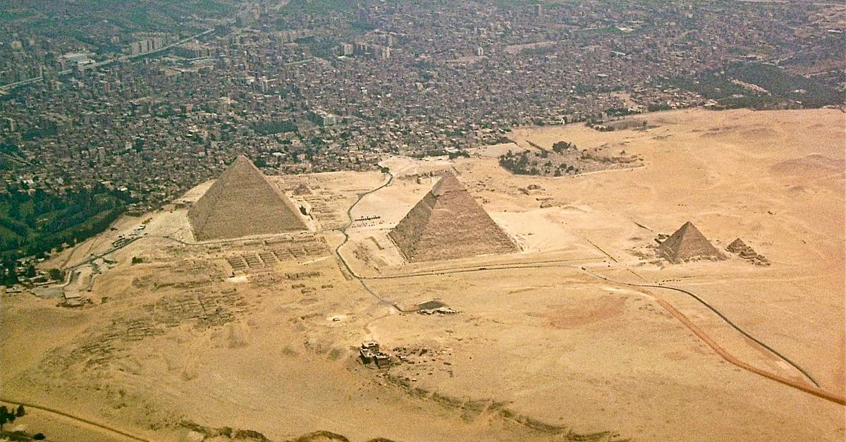 A Collection: 7 Wonders of the Ancient World