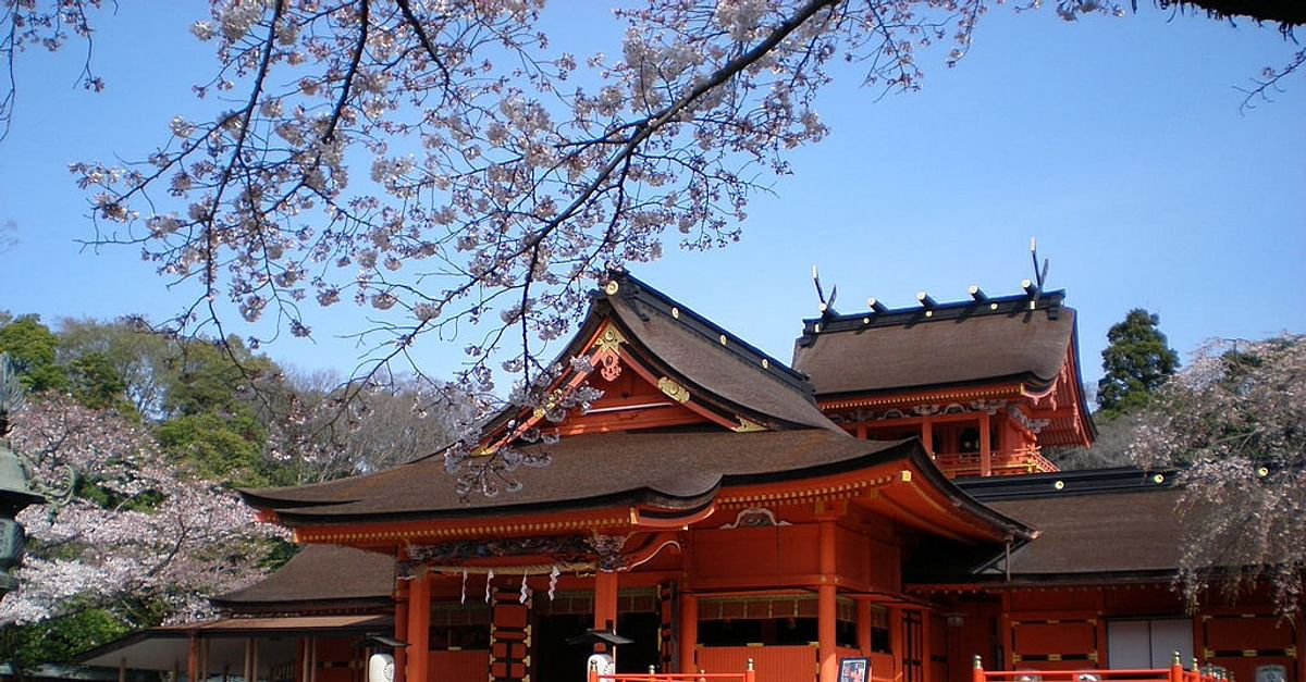 Shinto Architecture Ancient History Encyclopedia