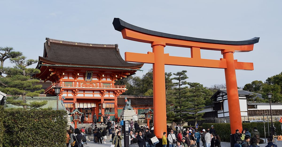 Japanese Buddhist Altar Fittings Household Shinto Kamidana New