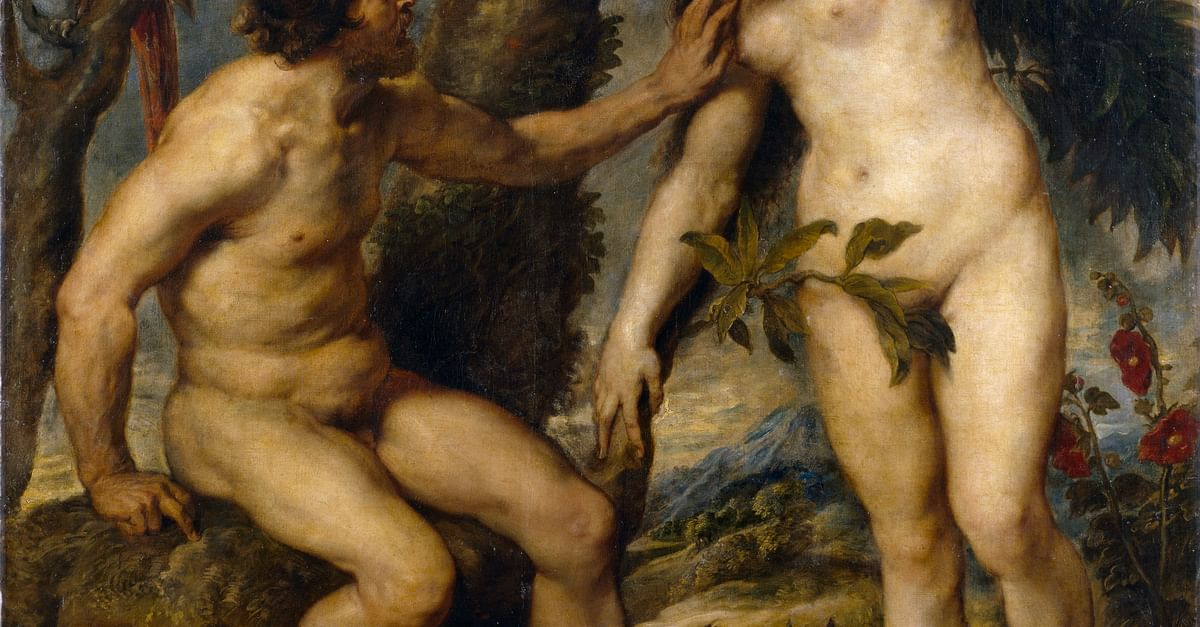 The Christian Concept of Human Sexuality as Sin