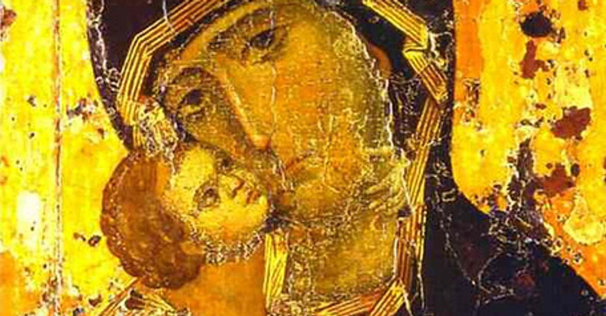 Byzantine Art World History Encyclopedia