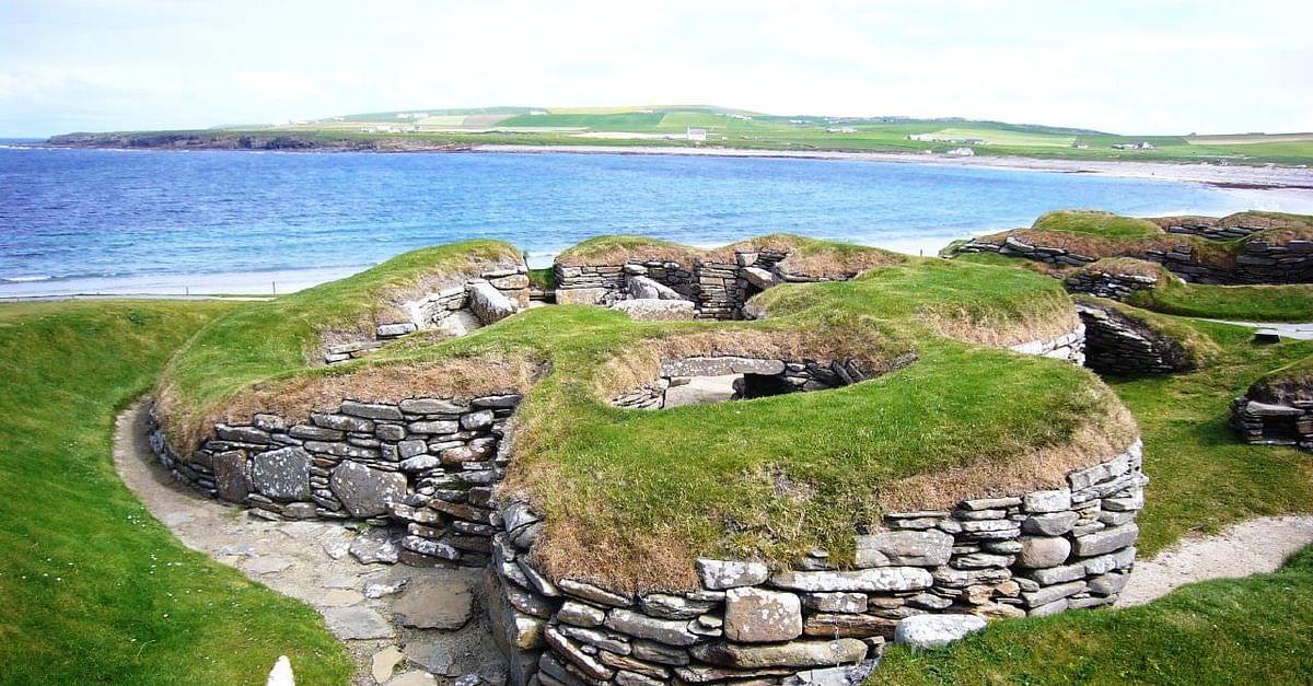 Skara Brae - World History Encyclopedia