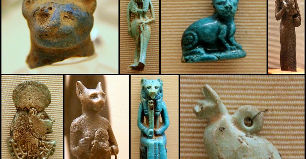 Katten in de kunstgeschiedenis: Sinds de oudheid tot heden