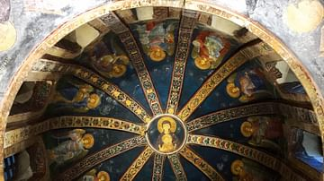 Dome of Chora Museum