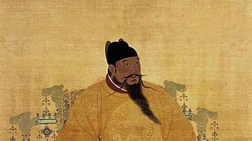 The Civil Service Examinations Of Imperial China Ancient History Encyclopedia