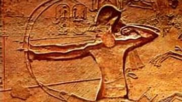 The Battle of Kadesh & the First Peace Treaty