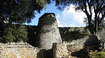 The Impact of Prejudice on the History of Great Zimbabwe