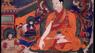 Rubin Museum's Faith and Empire: Tibetan Buddhist Art