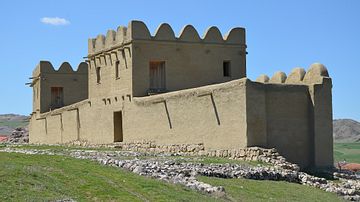 City Wall of Hattusa, Reconstruction