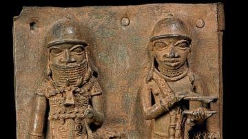 Kingdom of Benin - Ancient History Encyclopedia