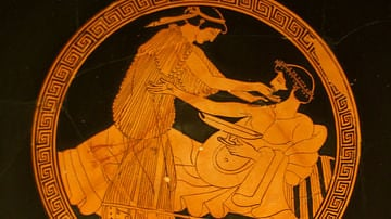 The Relationship Between the Greek Symposium & Poetry