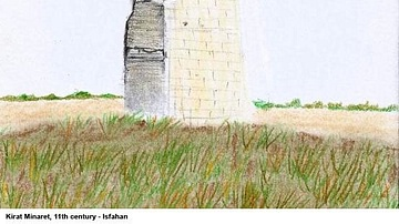 Minaret - Ancient History Encyclopedia
