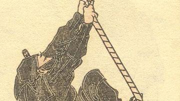 Ninja - Ancient History Encyclopedia