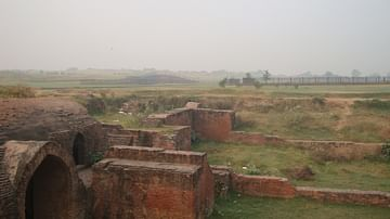 Mound of Harsha