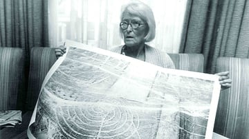 The Nazca Lines: A Life's Work