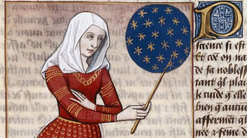 Ten Should-Be Famous Women of Early Christianity
