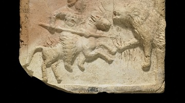 Parthian Warfare