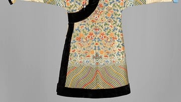 Clothing in the Mongol Empire