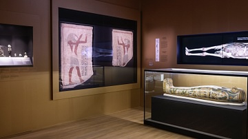 Egyptian Mummies: Exploring Ancient Lives