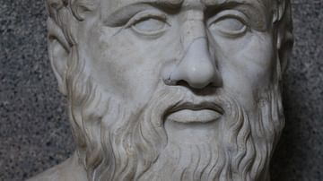 Plato's Lie In The Soul