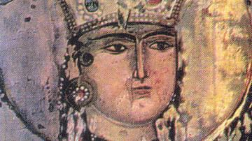 Queen Tamar of Georgia