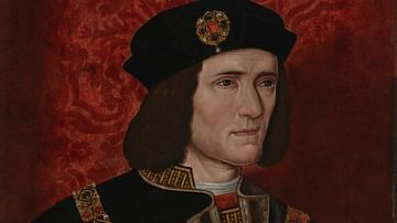 Richard III of England, National Portrait Gallery