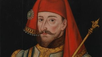 Henry IV of England, National Portrait Gallery