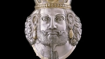 Sassanian Kings List & Commentary