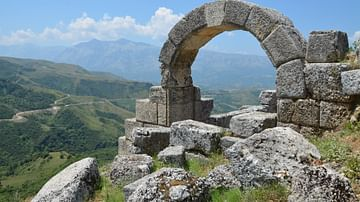 Illyria - Exploring Ancient Albania