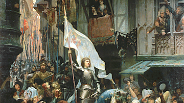 Joan of Arc in Orleans