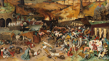 Plague in the Ancient & Medieval World
