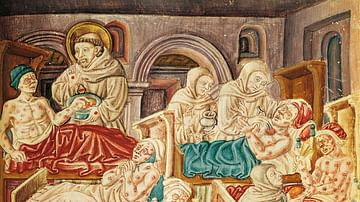 Reactions to Plague in the Ancient & Medieval World