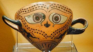 Ancient Greek Pottery - Ancient History Encyclopedia